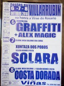 Festas en Vilarubín-APeroxa